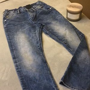 NEW H&M jeans for a boy